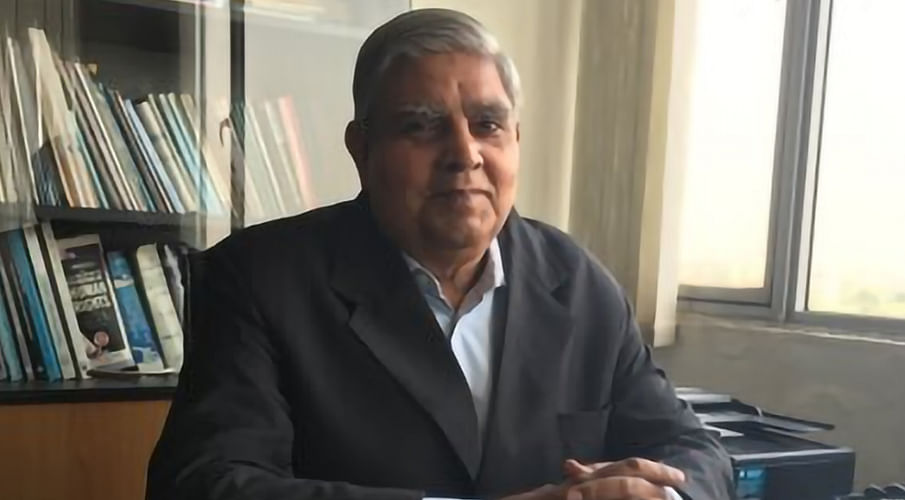 Senior Advocate Jagdeep Dhankhar appointed Governor of West Bengal