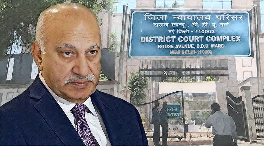 MJ Akbar vs Priya Ramani: Delhi Court concludes cross-examination of witnesses in defamation case
