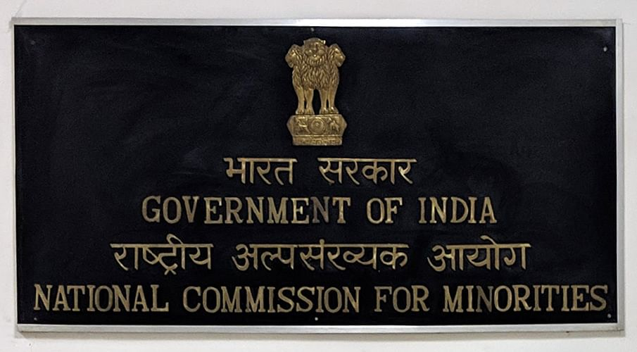 No jurisdiction to notify communities as Minorities: National Commission for Minorities