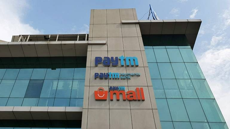 JSA, SAM, Trilegal lead on eBay acquisition of stake in Paytm Mall