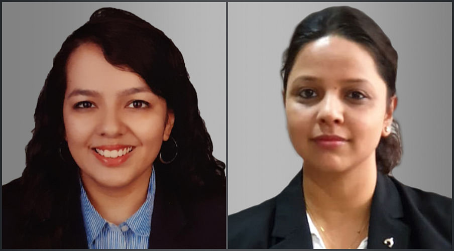 ANM Global hires 2 Associate Partners – Radhika Mathur and Parul Sharma, opens office at Andheri