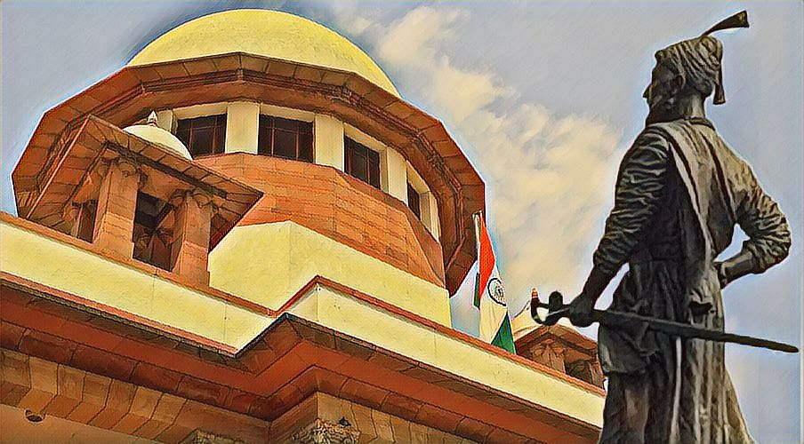 Maratha Reservation: SC issues notice in challenge to Bombay HC verdict, no stay on judgment (for now)