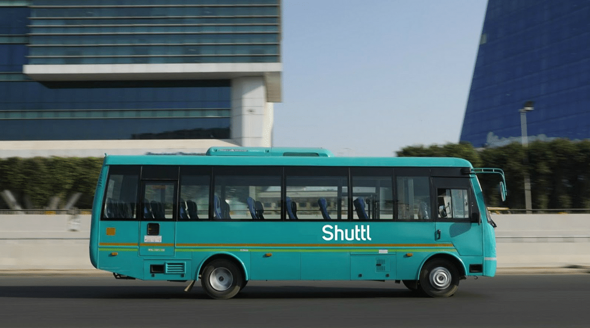 Jerome, Link Legal, Phoenix, Novojuris, Themis, AZB lead on bus aggregator Shuttl 91 crore fund raise