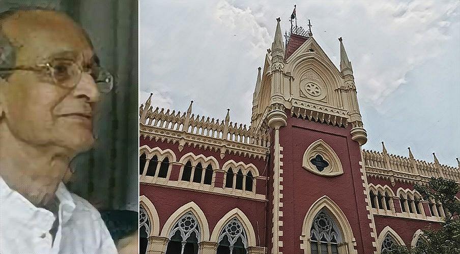 Renowned Senior Advocate of Calcutta Bar Shyama Prasanna Roy Chowdhury passes away