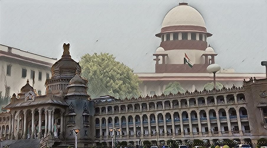 Karnataka Crisis: Petition in Supreme Court seeking Floor Test likely to be listed tomorrow