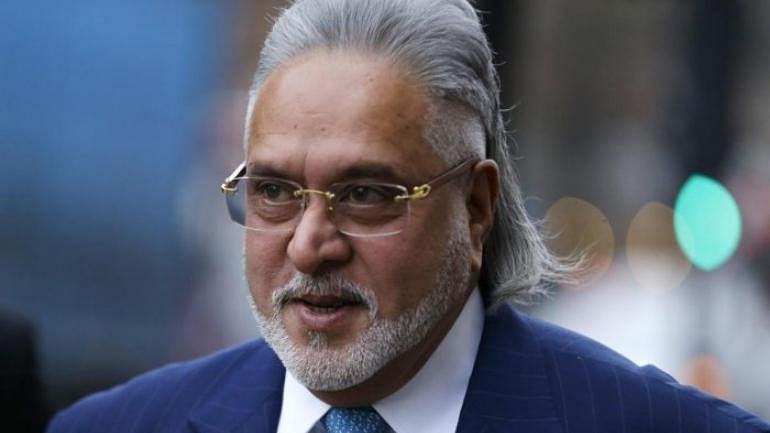 Supreme Court reserves orders in Vijay Mallya's review petition against judgment holding him guilty of Contempt of Court