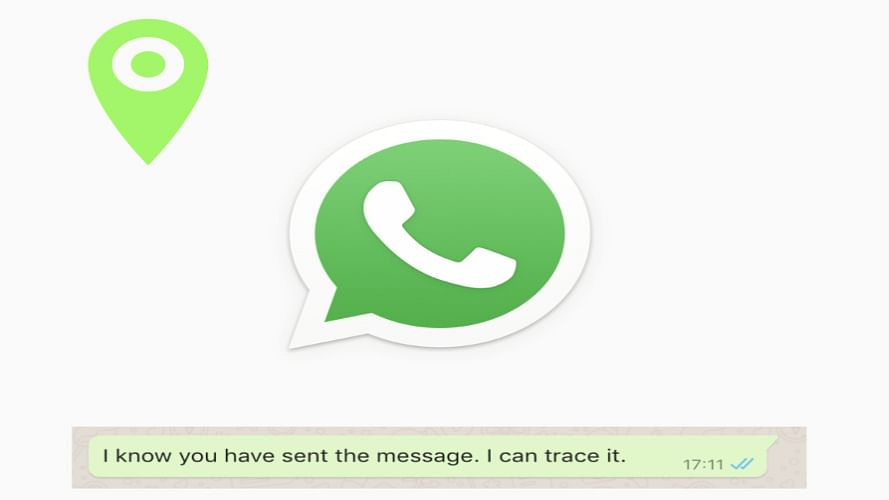 Can the administrator of a WhatsApp group be held liable for objectionable posts?