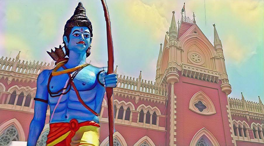 Calcutta High Court dismisses PIL to declare chanting of Jai Shri Ram a fundamental right