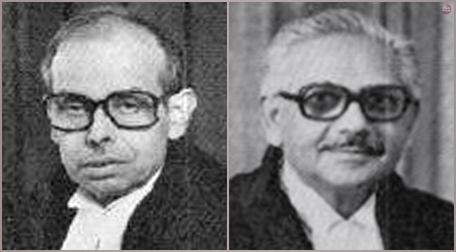Justices LM Sharma and JS Verma delivered dissenting verdicts in Kihoto Hollohan