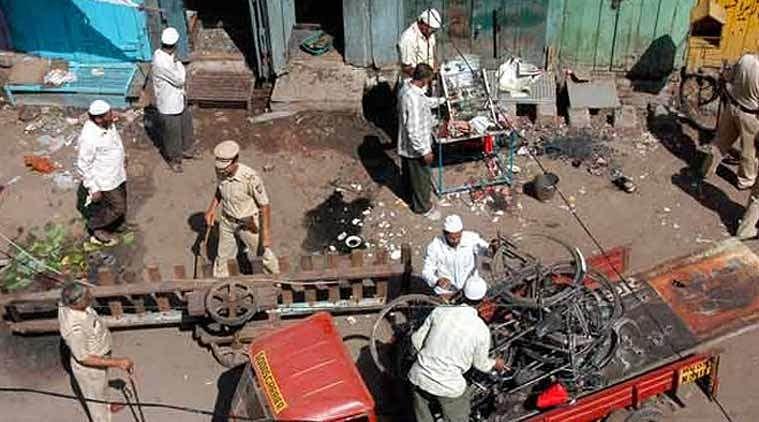 2008 Malegaon Bomb Blast: NIA Special Court examines alleged motorbike of BJP MP Sadhvi Pragya Thakur