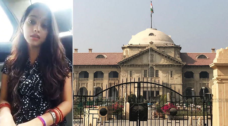 Allahabad High Court grants police protection for Sakshi Misra, husband amidst kidnapping, assault claims