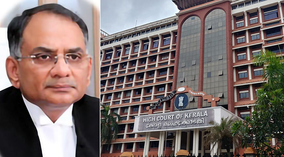 A Brahmin is twice born, should be at the helm of affairs: Kerala HC judge Justice V Chitambaresh