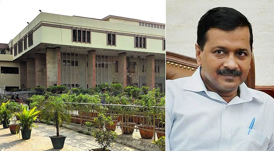 Delhi HC issues notice in plea to quash summons against Arvind Kejriwal in defamation case