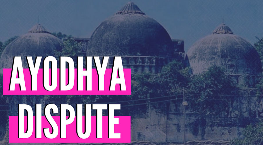Ayodhya Hearing: Live Updates from Supreme Court [Day 26-Day 27]