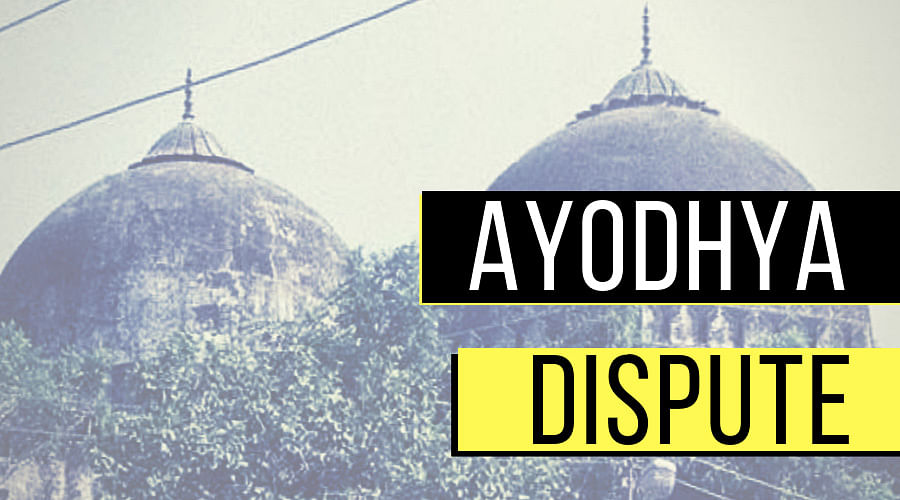 Ayodhya Hearing: Live Updates from Supreme Court [Day 10]
