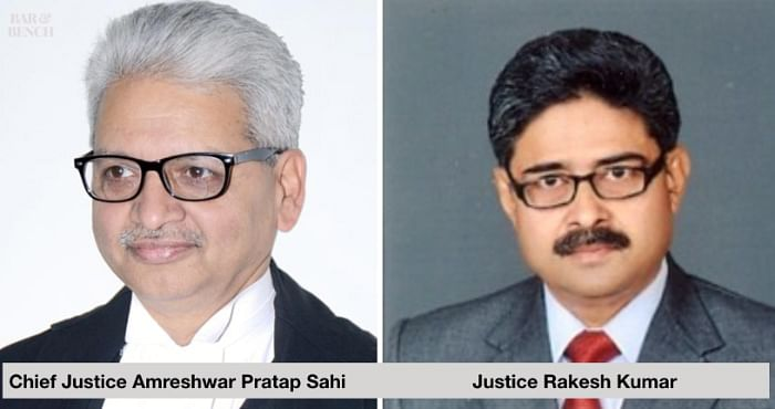 11-Judge Bench of Patna HC stays order on corruption in judicial system by Justice Rakesh Kumar [Read Order]