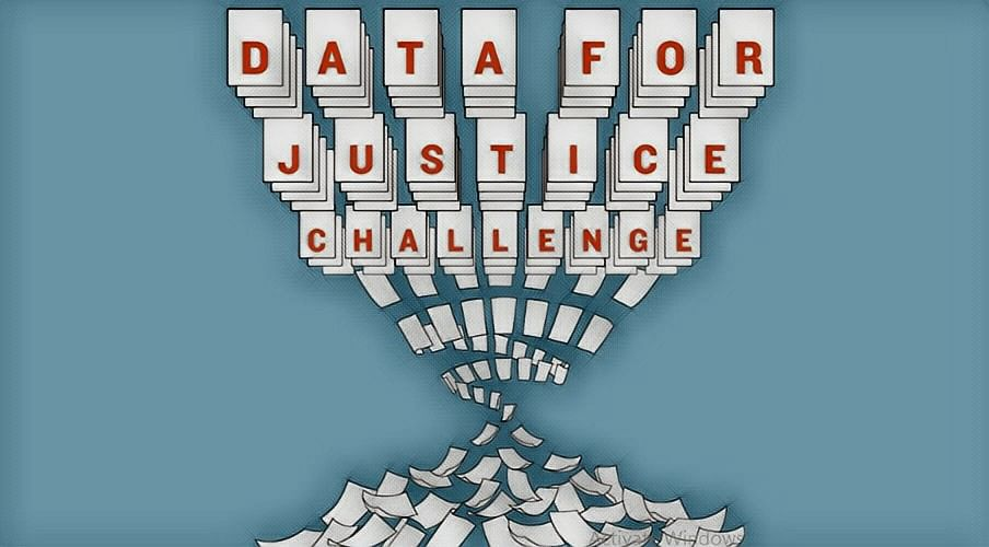 Creating a hub for info on the judicial system: The Agami Data for Justice Challenge