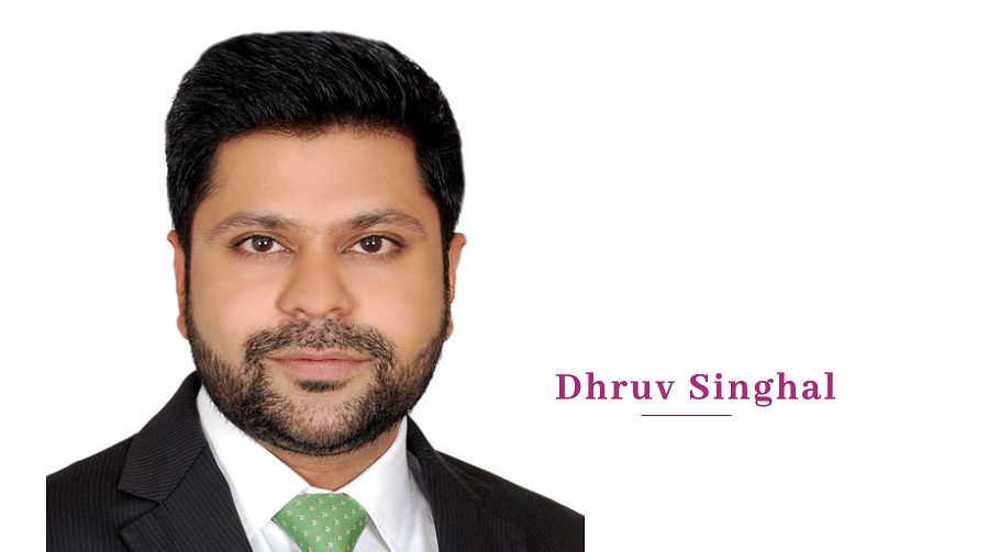 Dhruv Singhal Rejoins Cyril Amarchand Mangaldas as Partner in Corporate Practice