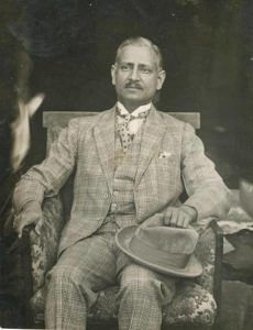 Justice Shah Muhammad Sulaiman – Photo Credit : Frontline