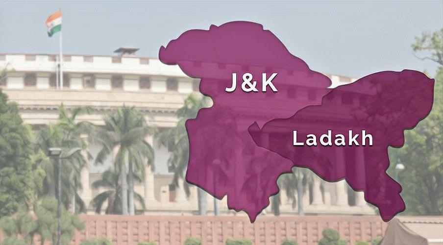 Parliament passes Bill to bifurcate Jammu & Kashmir into two Union Territories