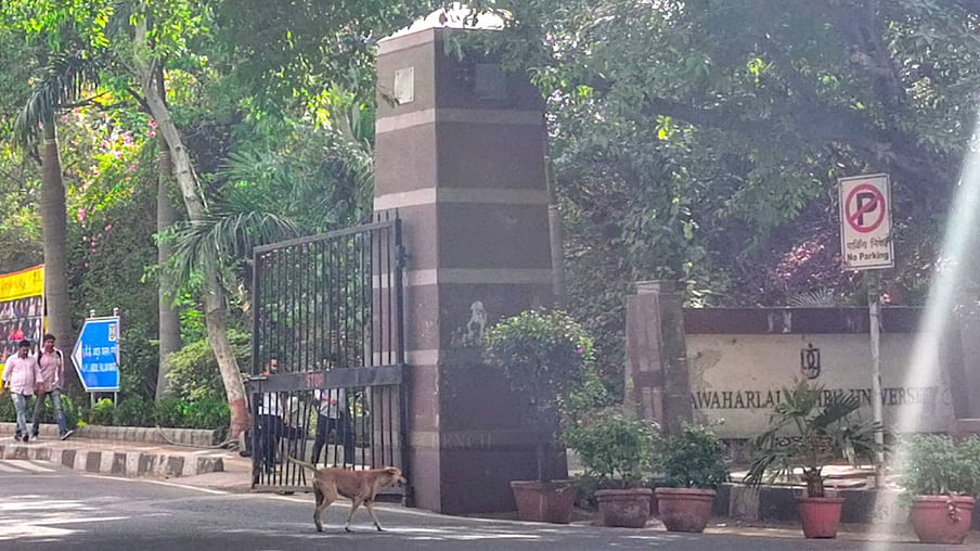 Delhi HC imposes Rs 75,000 costs on JNU for complete lack of assistance in a case
