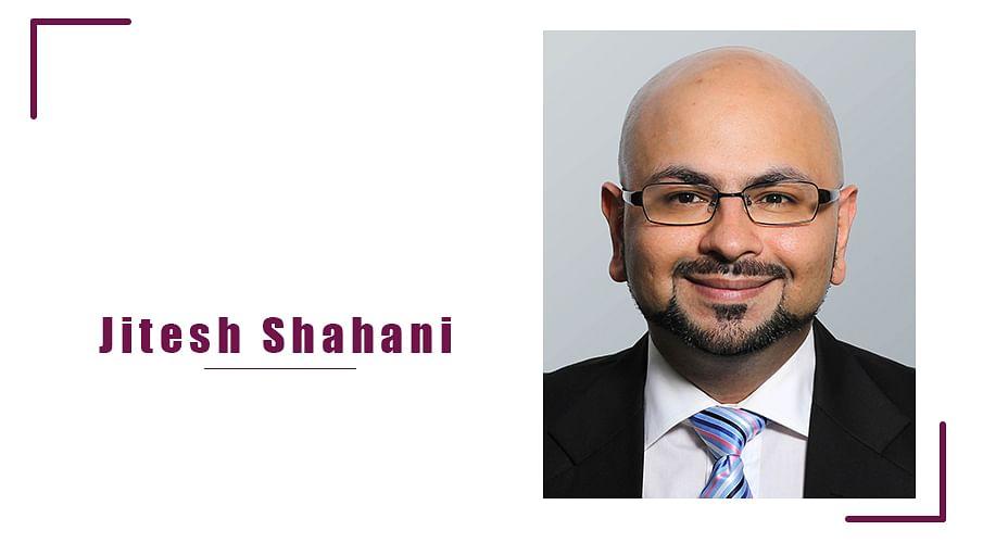 L&L rebuilds Capital Markets team with A&O lawyer Jitesh Shahani