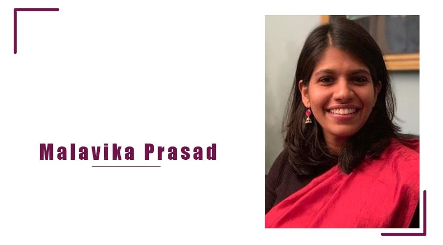 "[Interview] Malavika Prasad on legal education, ""social capital"" and more"