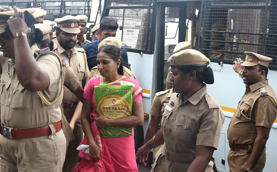 Madras HC grants 3 week extension of Parole for Rajiv Gandhi Assassination case convict, S Nalini