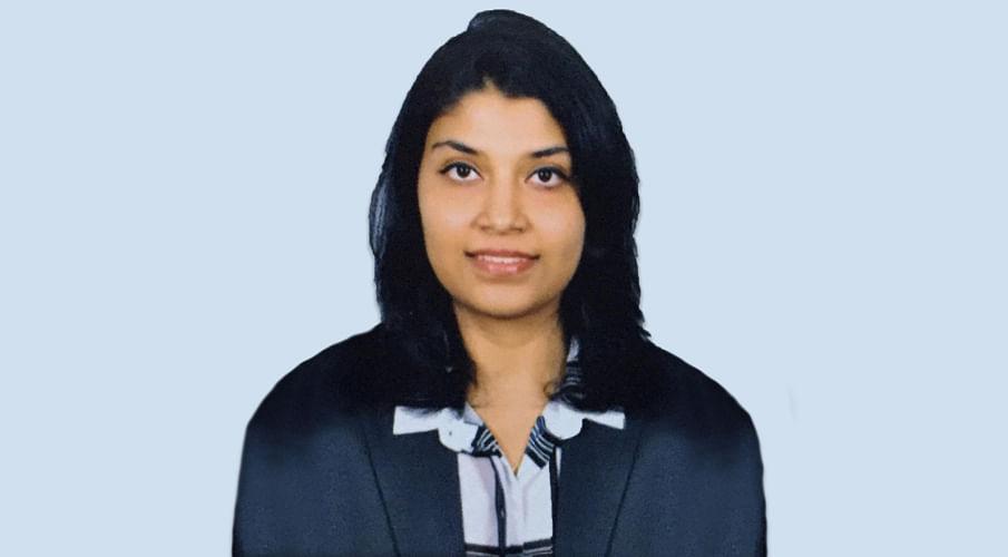 Nisha Mallik joins Samvad as Partner in Mumbai office