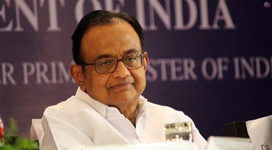 INX Media: Supreme Court reserves order in Chidambaram plea for anticipatory bail in ED case