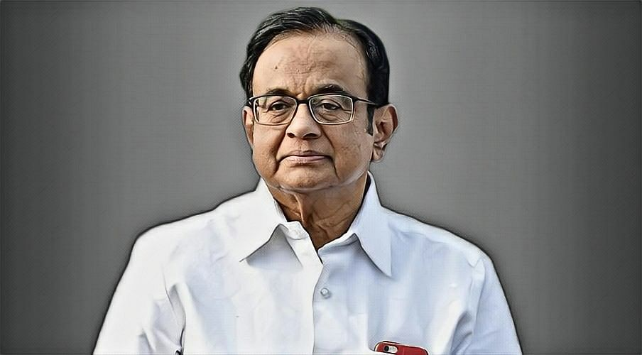 INX Media: ED might use coercive methods, P Chidambaram to SC