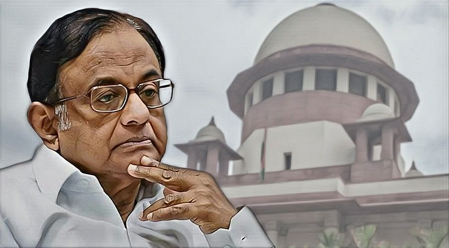 P Chidambaram moves Supreme Court after Delhi HC denies him anticipatory bail