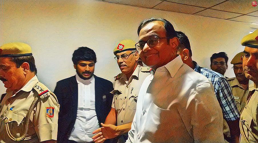 CBI Court allows Enforcement Directorate to interrogate P Chidambaram (with option to arrest thereafter)