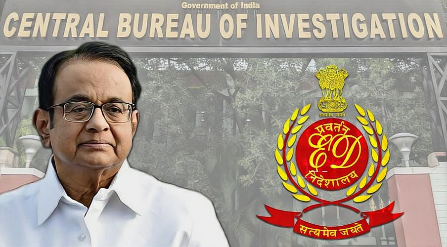 The P Chidambaram Bail Saga: Are the Courts writing a new law?