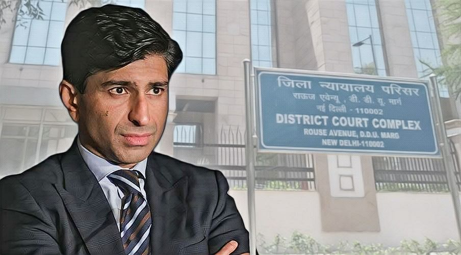 CBI Court issues non-bailable warrant against Kamal Nath's nephew, Ratul Puri