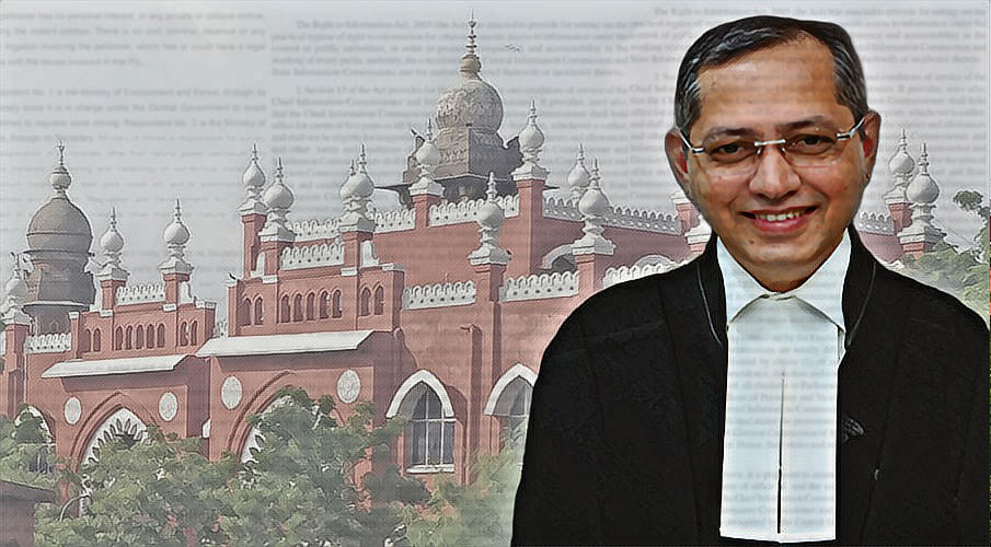 Reputation of good lawyers on the verge of fall owing to intrusion of black sheep in the profession: Madras HC