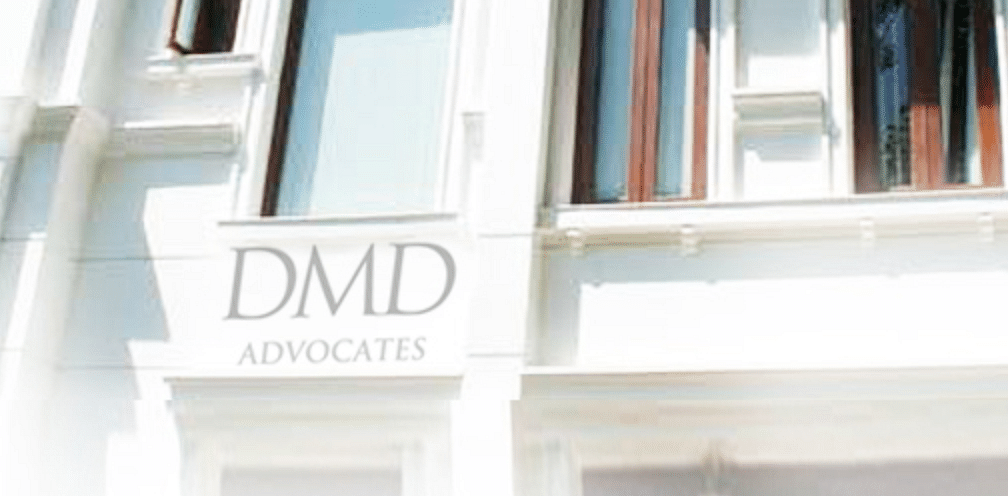 Promotions: DMD Advocates makes 5 Counsel, 5 Principal Associates and 10 Senior Associates
