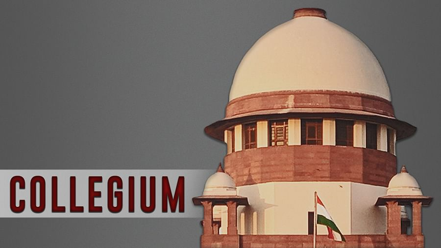 Should Government process Collegium recommendations within a particular time frame? SC keeps question open