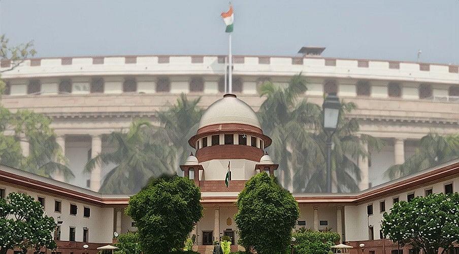 Lok Sabha passes Bill to increase strength of Supreme Court to thirty-three Judges
