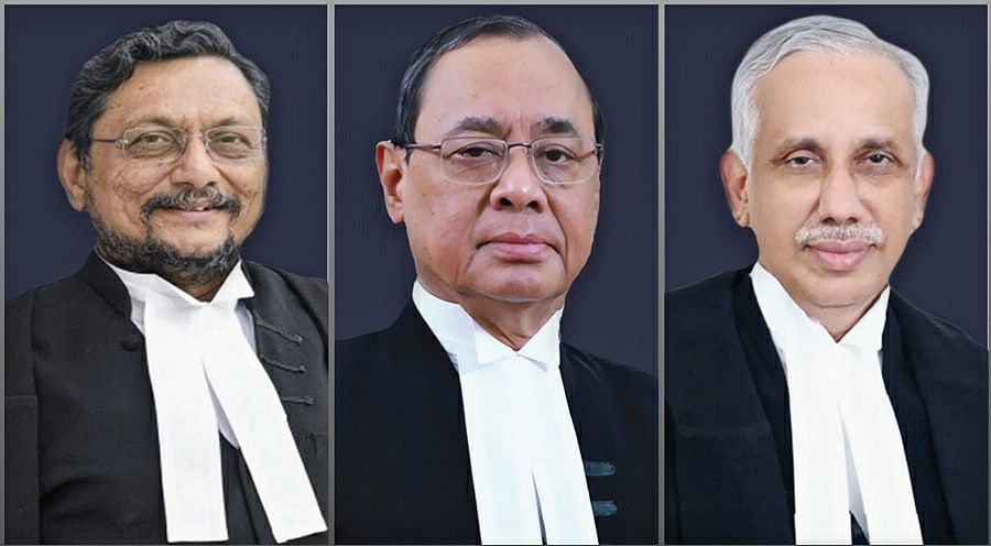 Breaking: Supreme Court Constitution Bench of 5 judges to hear challenge to abrogation of Article 370, issues notice to Central govt