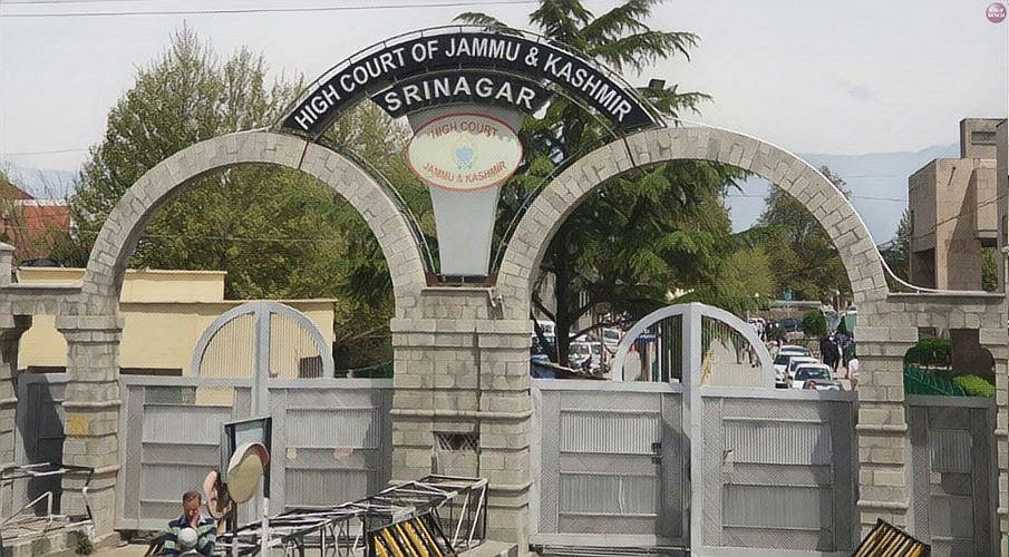 Coronavirus: Mata Vaishno Devi yatra suspended; Govt informs J&K HC of various safety measures taken so far to curb viral transmission