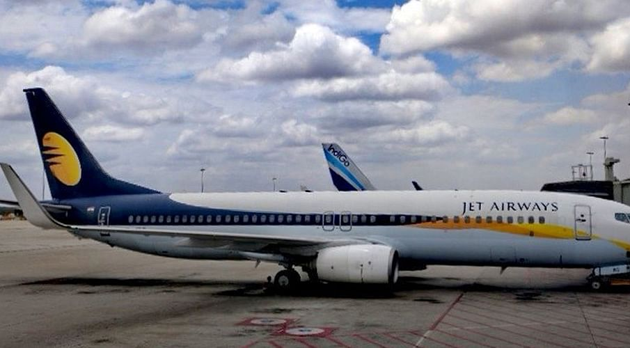 NCLT asks Synergy Group to show its bonafide intent to revive Jet Airways