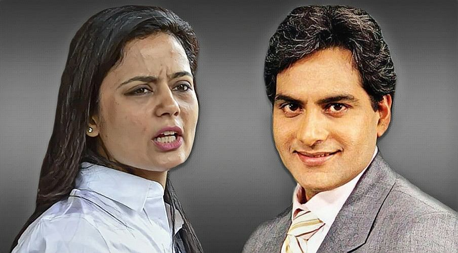 Delhi Court summons Sudhir Chaudhary in criminal defamation case by Mahua Moitra