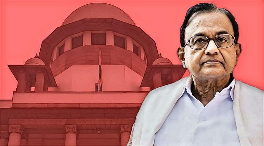 Directly entertaining P Chidambaram SLP against Special Court's remand order would set bad precedent, CBI files Affidavit in SC