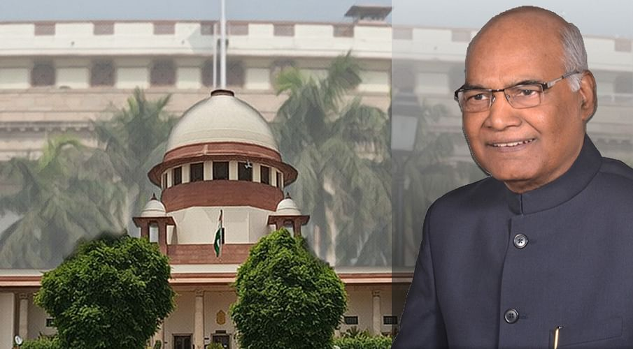 Supreme Court to now have 34 Judges: President assents to Bill to increase strength