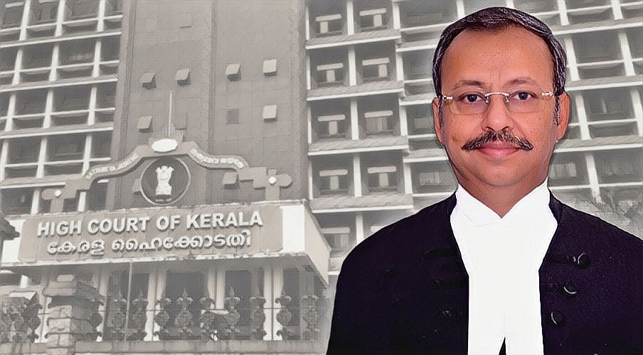 Collegium recommends transfer of Justice Amit Rawal from Punjab & Haryana HC to Kerala HC [Read Resolution]