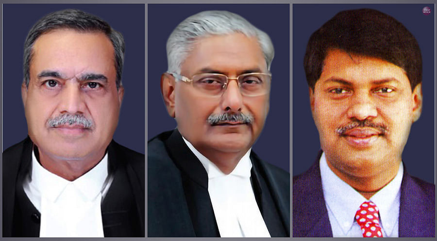 Acting Chief Justice not entitled to pensionary benefits available to Chief Justice of High Court: SC