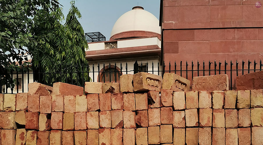 Breaking: Supreme Court to pronounce judgment in Ayodhya dispute tomorrow