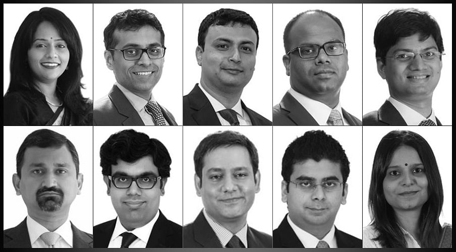 Exclusive: Cyril Amarchand Mangaldas makes 11 Equity Partners including next gen Shroff