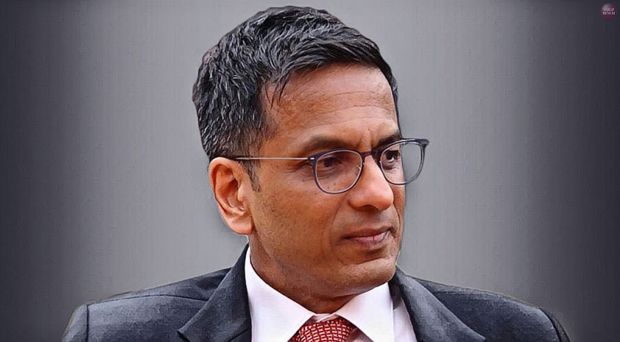 Basis for appointment of judges must be placed in public realm: Justice DY Chandrachud in RTI Act judgment